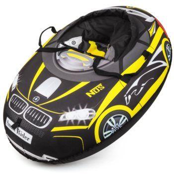 Sanki_Vatrushka_Tubing_Small_Rider_Snow_Cars_BW_Black_Yellow_result